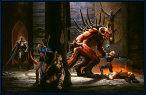 Kathedrale - Diablo 3
